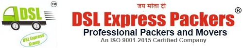 DSL Express Packers & Movers